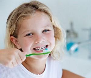 Bambini Igiene Orale