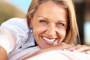 Denti e menopausa