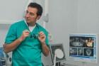 Il Dottor Antonio De Palma. Radiografia dentale